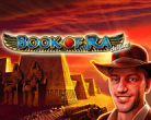 Book Of Ra Deluxe - игровые автоматы